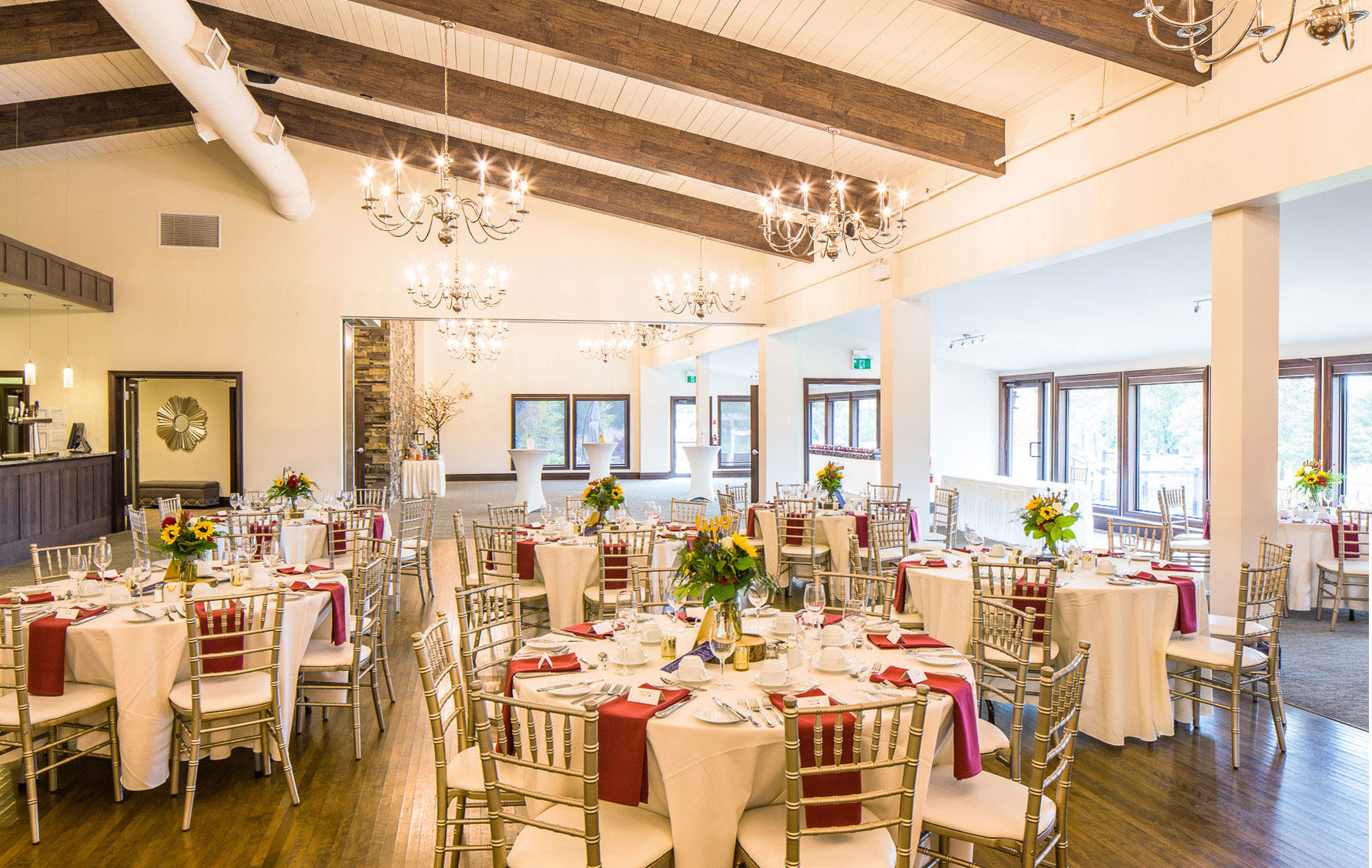 Stratford Country Club Weddings & Events